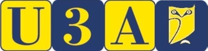 u3a ipswich logo